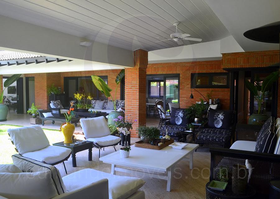 Casa 1403 – Alpendre