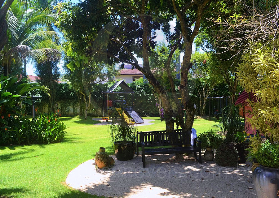 Casa 1403 – Jardim