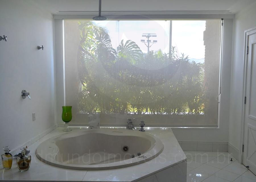 Casa 1403 – Toalete Suíte Master