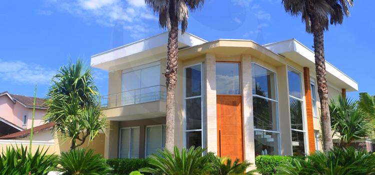 Casa 109 – Charme e Estilo, Pronta para Morar – Venda, Jardim Acapulco