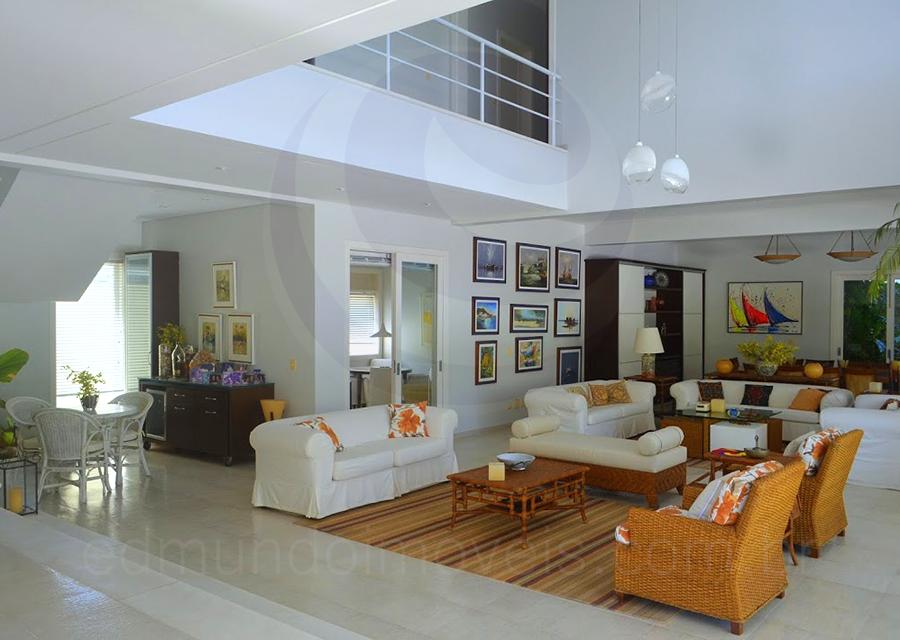 Casa 1129 – Sala para 5 Ambientes