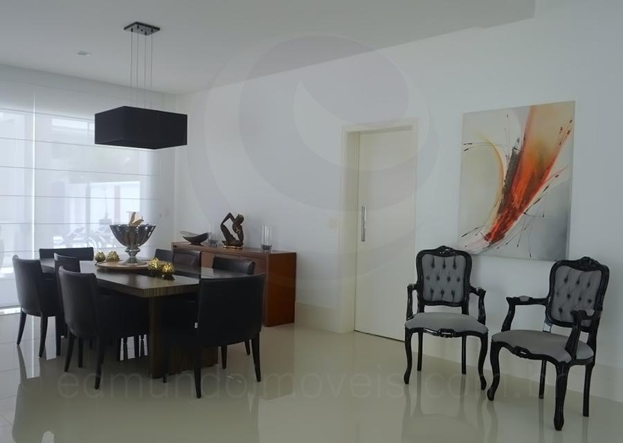 Casa 655 – Sala para 3 Ambientes