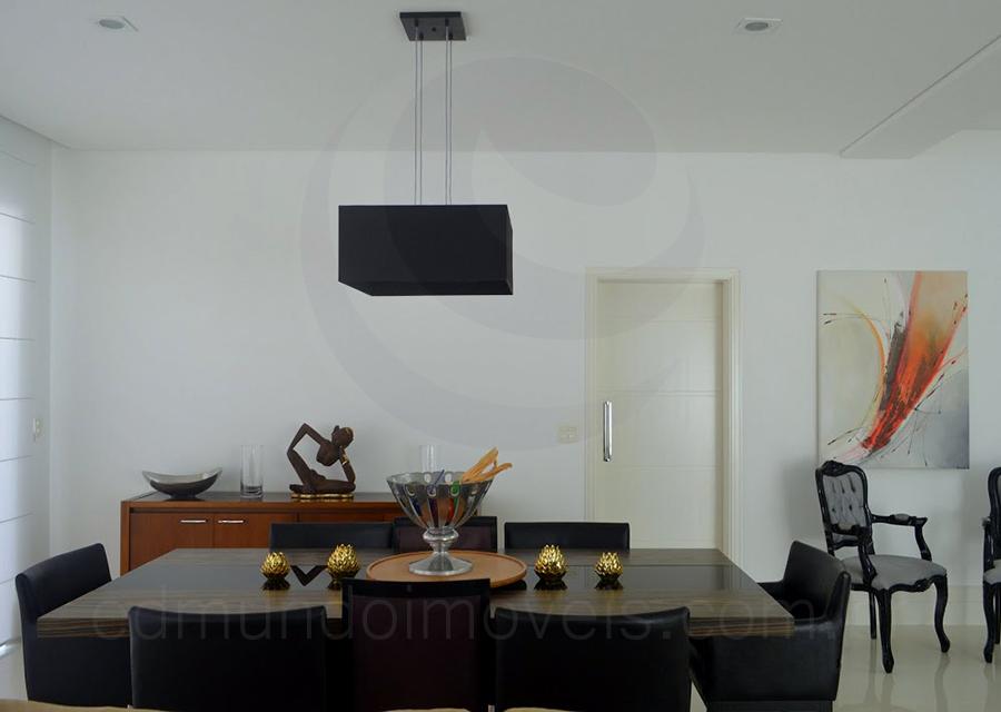 Casa 655 – Sala de Jantar