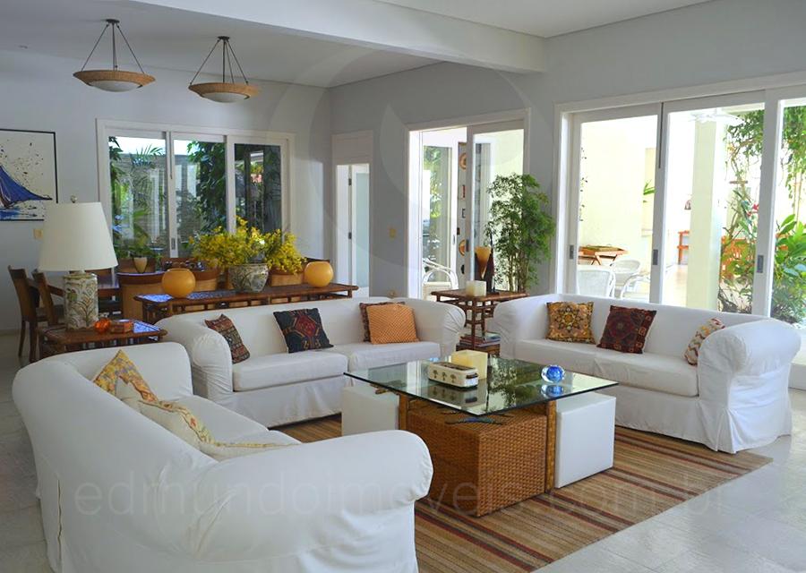 Casa 1129 – Living Room