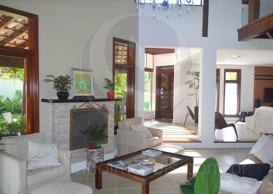 Casa 786 – Sala para 3 Ambientes