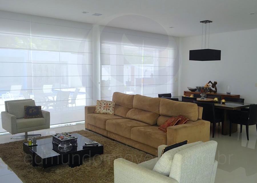 Casa 655 – Living Room