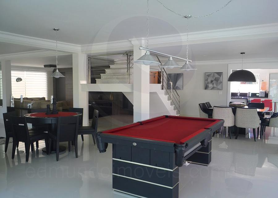 Casa 651 – Sala para 4 Ambientes