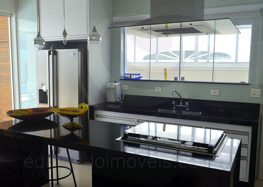 Casa 655 – Cozinha