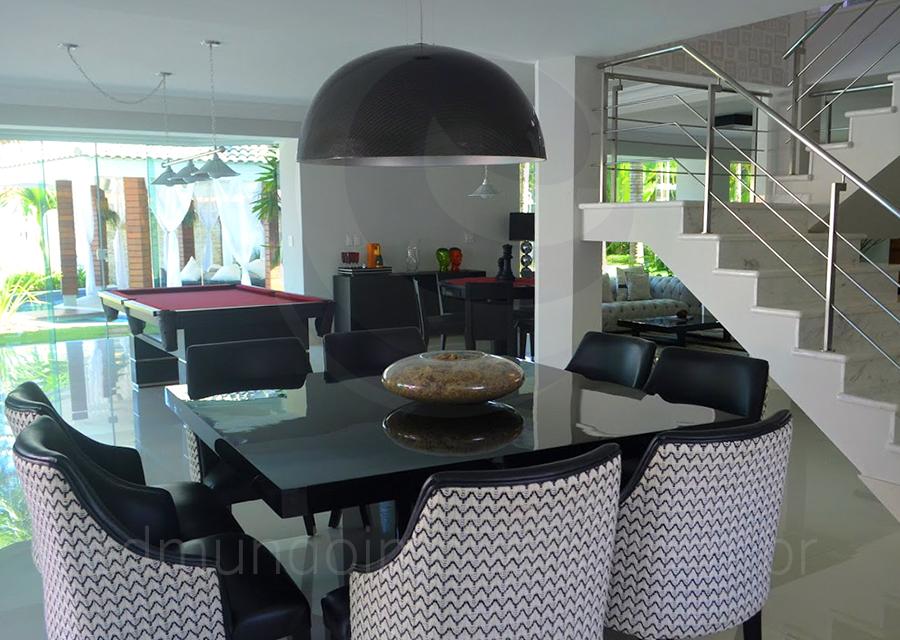 Casa 651 – Sala de Jantar