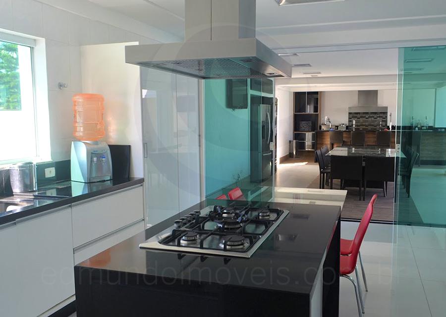 Casa 651 – Cozinha