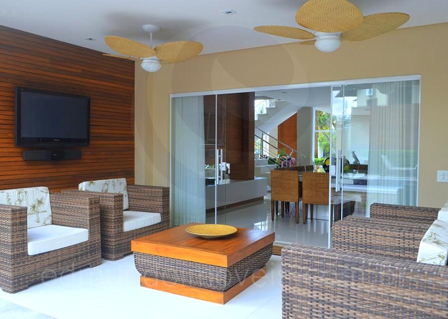 Casa 109 – Lounge