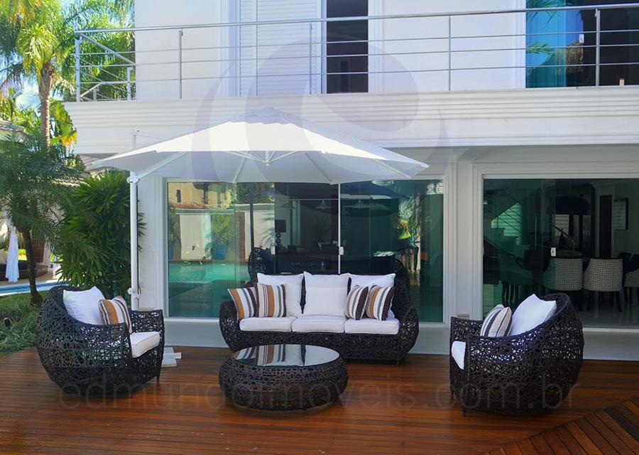 Casa 651 – Lounge Externo