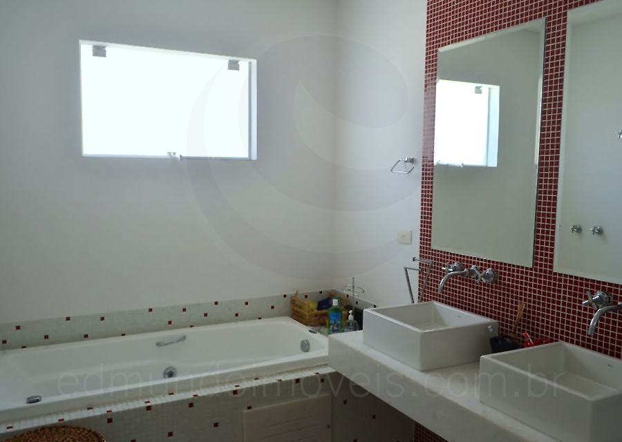Casa 655 – Toalete Suíte Master