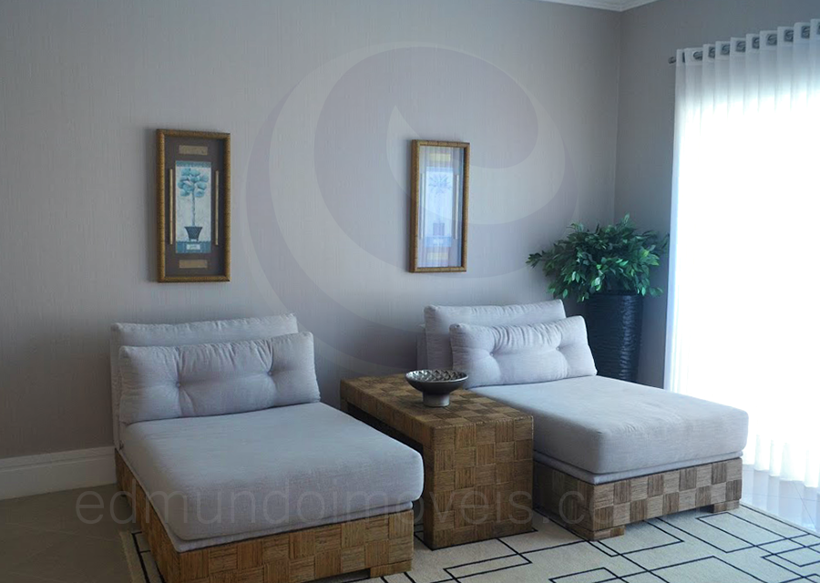 Casa 651 – Sala Íntima