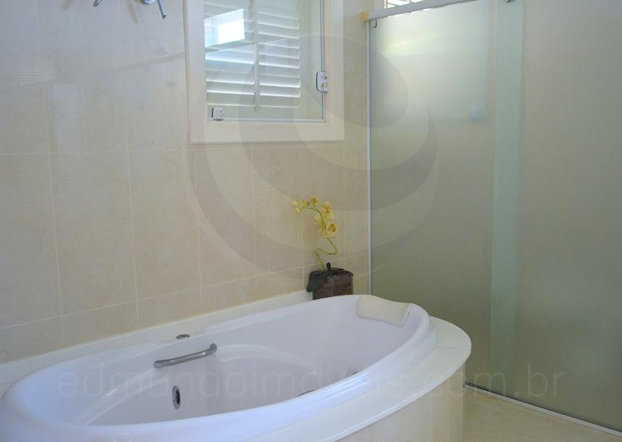 Casa 1129 – Toalete Suíte Master