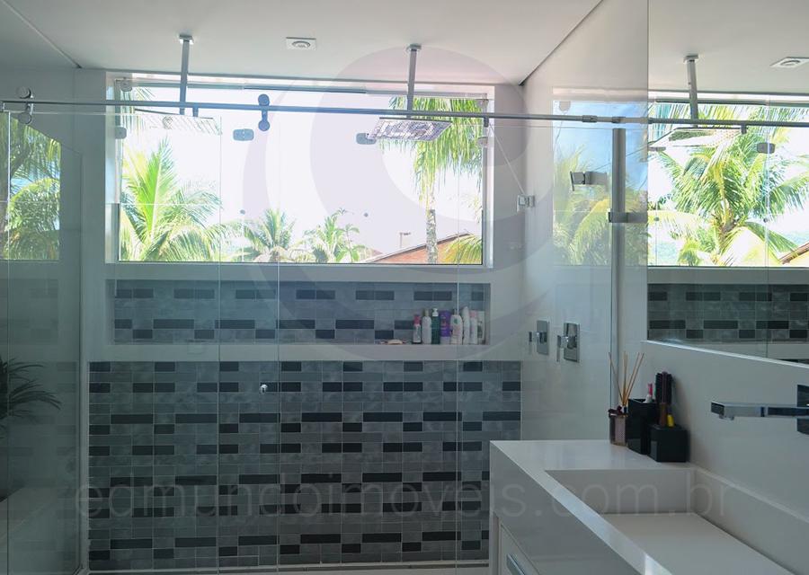Casa 651 – Toalete Suíte Master