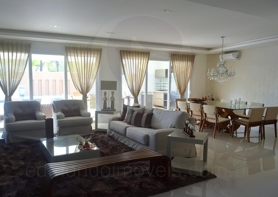 Casa 259 – Sala para 3 Ambientes