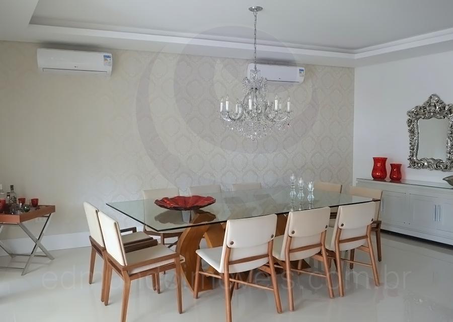 Casa 259 – Sala de Jantar