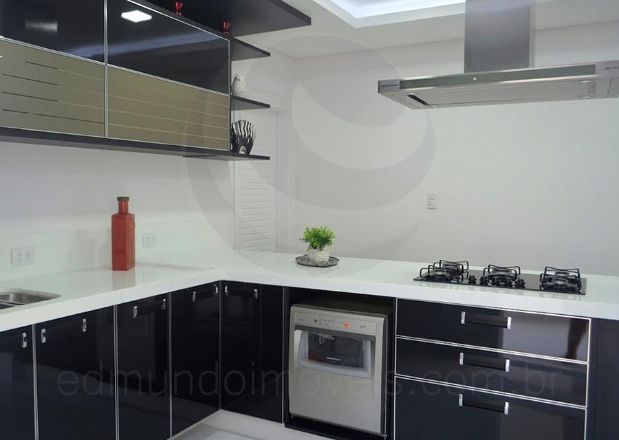 Casa 259 – Cozinha