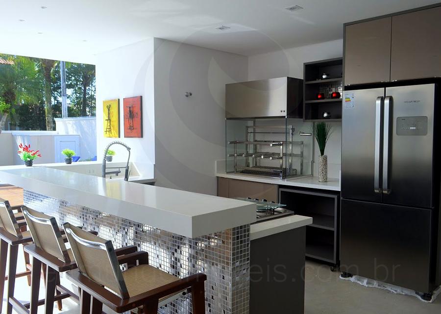 Casa 259 – Espaço Gourmet