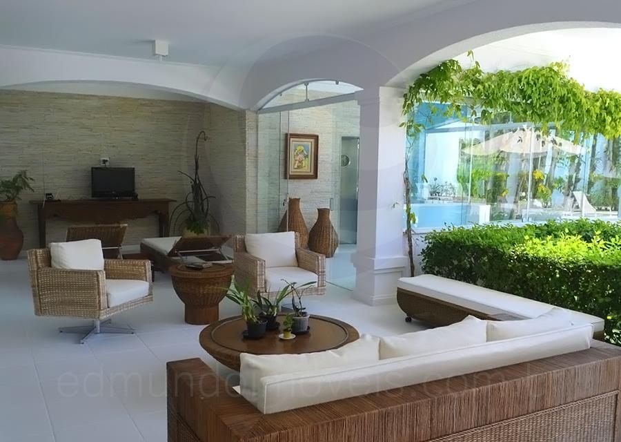 Casa 1414 – Lounge