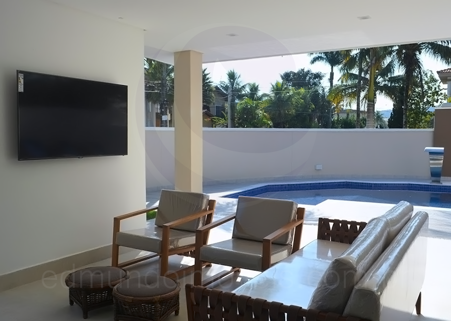 Casa 259 – Lounge