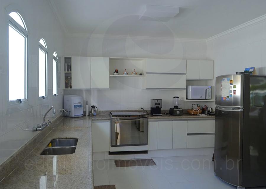 Casa 1414 – Cozinha