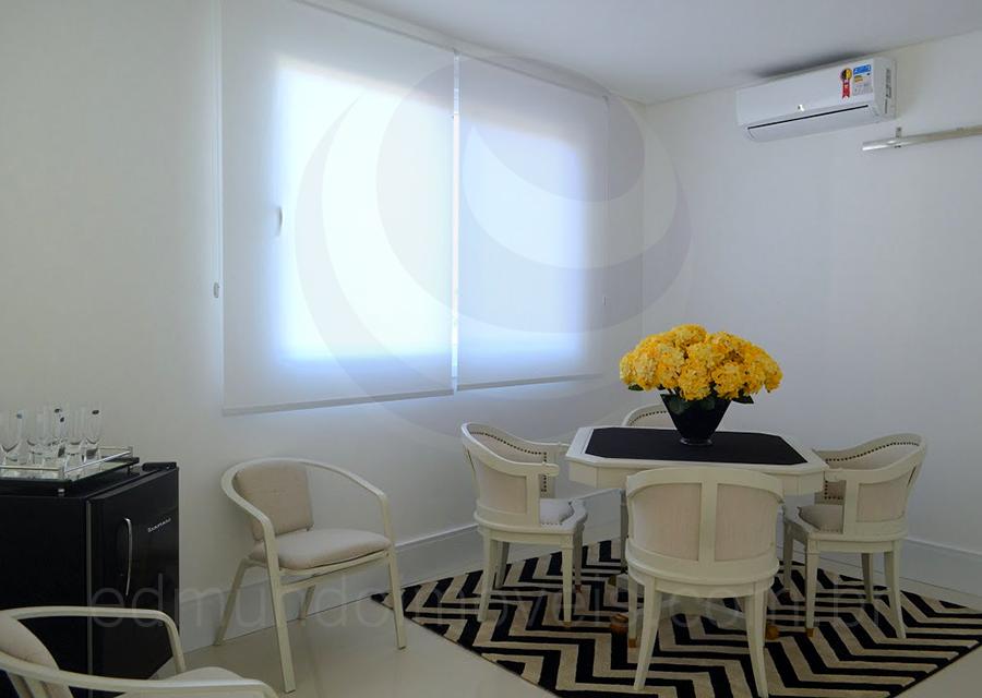 Casa 259 – Sala Íntima