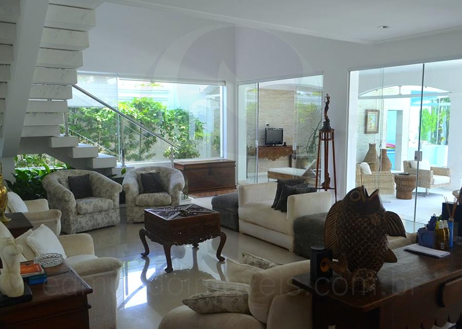 Casa 1414 – Living Room