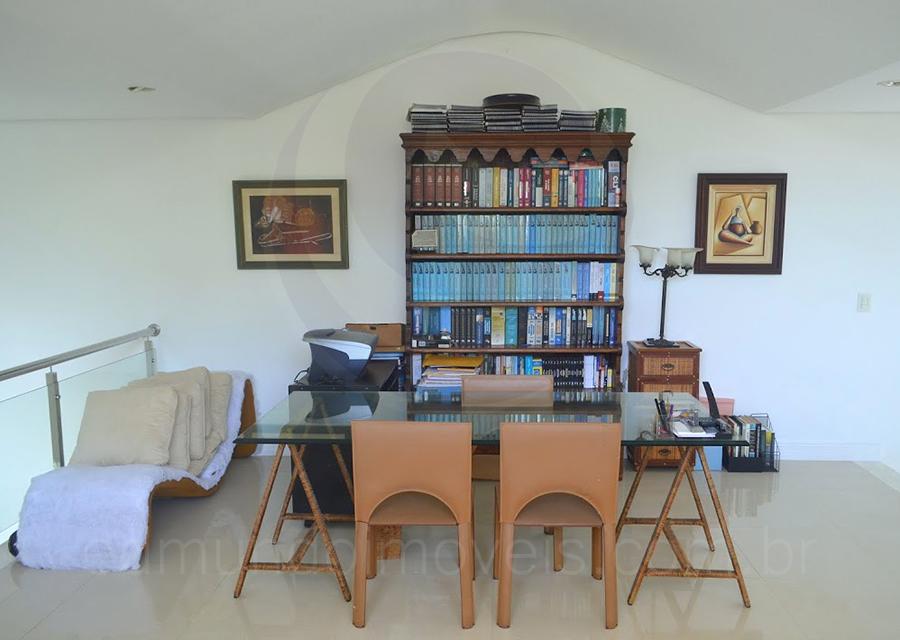 Casa 1414 – Escritório