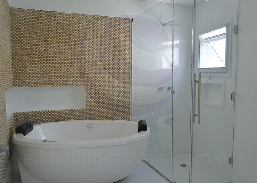 Casa 259 – Toalete Suíte Master