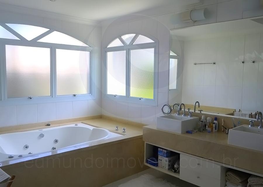 Casa 1414 – Toalete Suíte Master