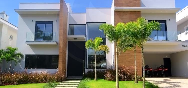 Casa 1428 – Sofisticação Moderna – Venda, Jardim Acapulco