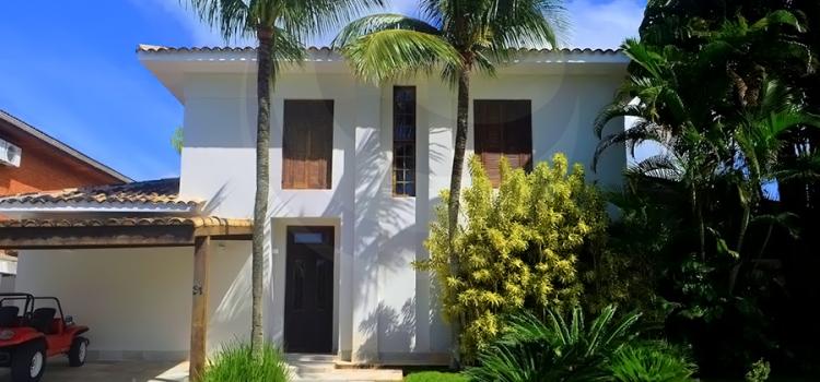 Casa 1003 – Cores, Alto Astral e Muito Conforto – Venda, Jardim Acapulco