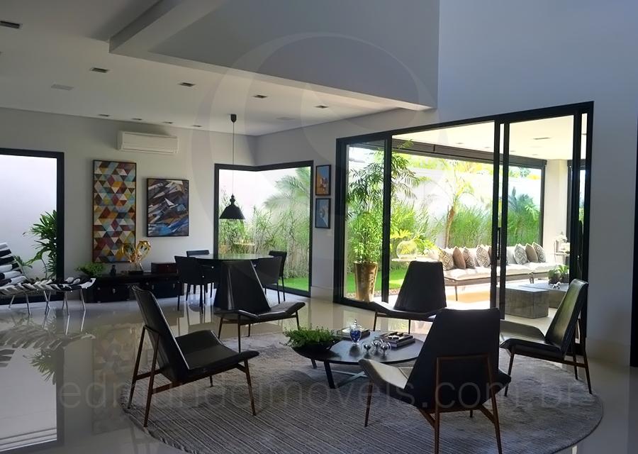 Casa 1428 – Living Room