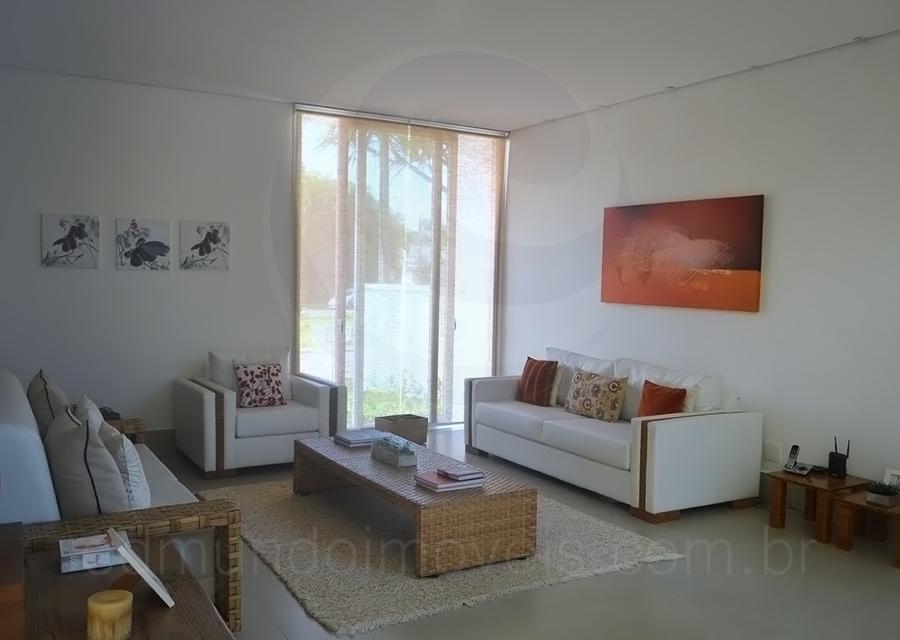 Casa 1415 – Living Room