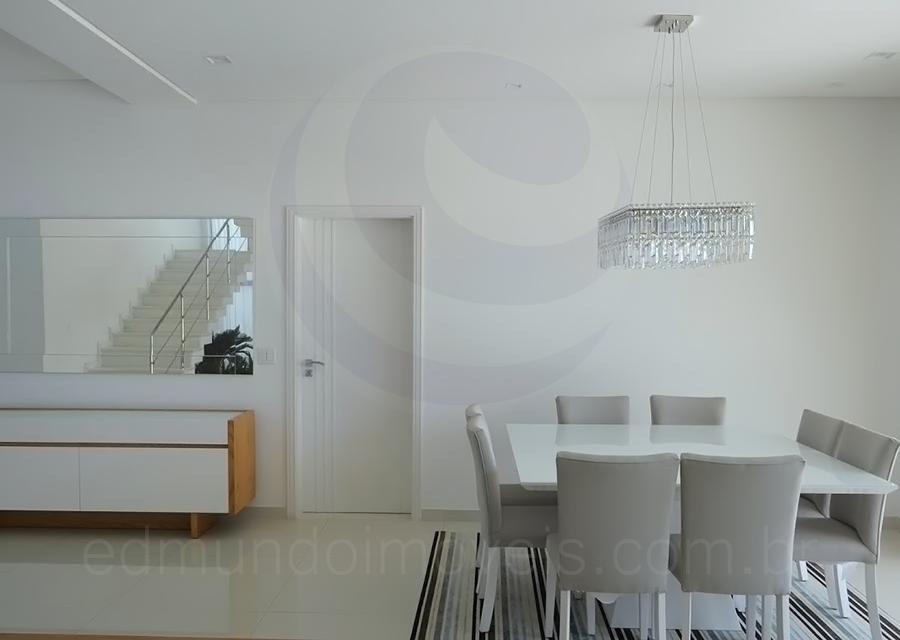 Casa 142 – Sala de Jantar
