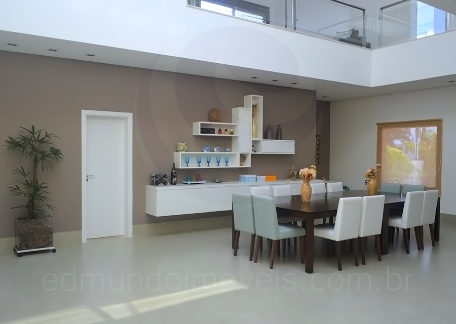 Casa 1415 – Sala de Jantar