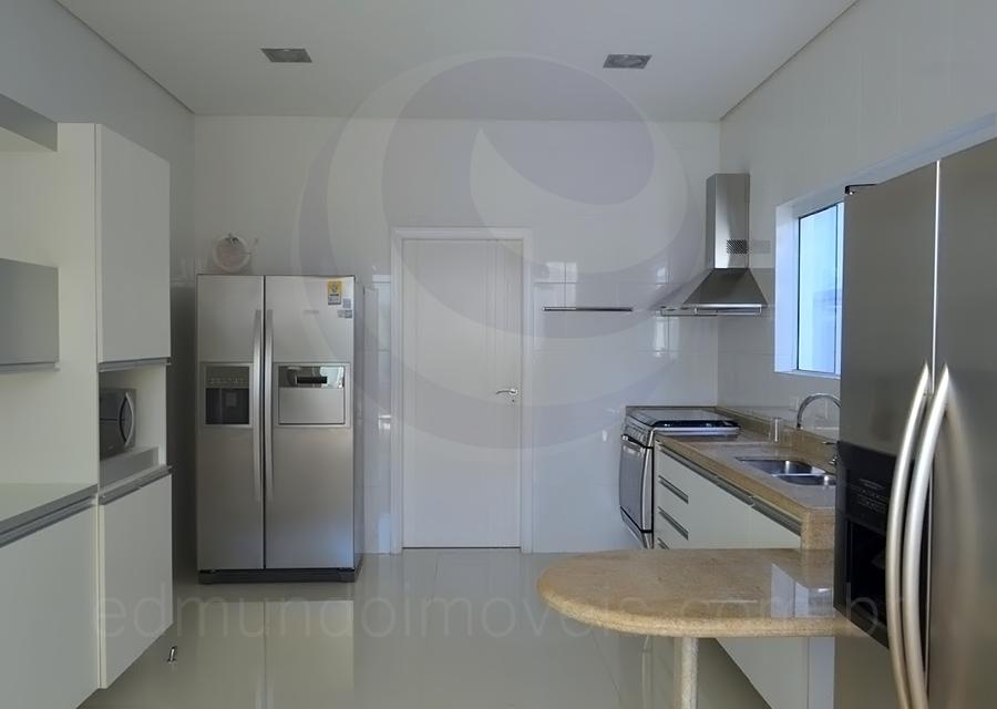 Casa 142 – Cozinha