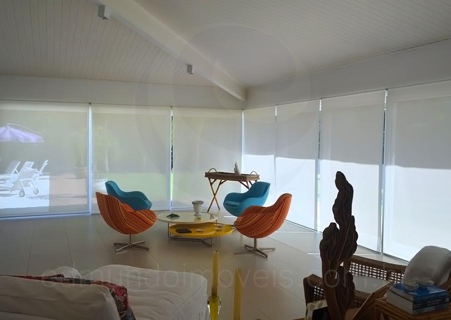 Casa 1003 – Lounge