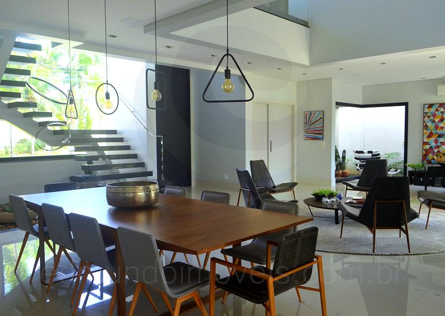 Casa 1428 – Sala para 3 Ambientes