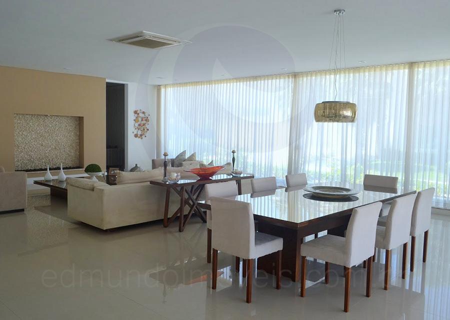 Casa 798 – Sala para 3 Ambientes