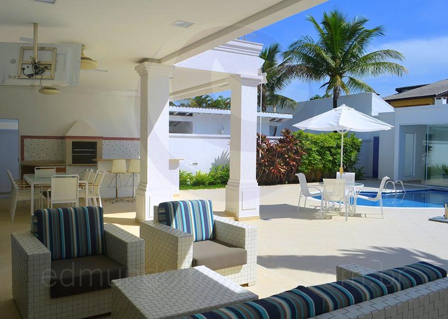 Casa 142 – Lounge