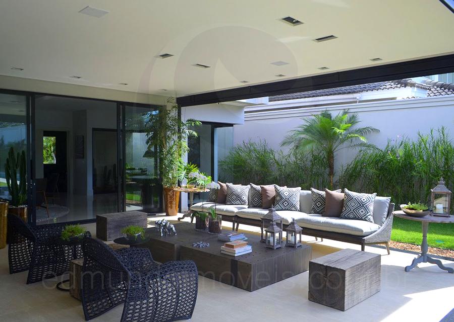 Casa 1428 – Lounge Externo