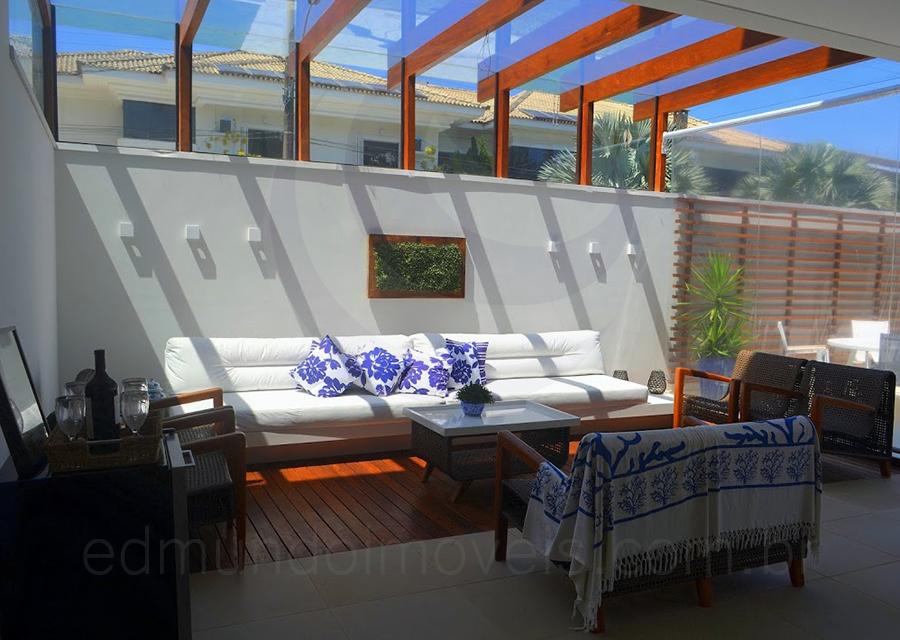 Casa 798 – Lounge