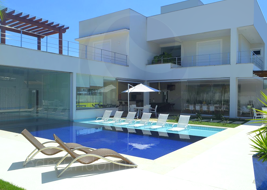 Casa 798 – Piscina