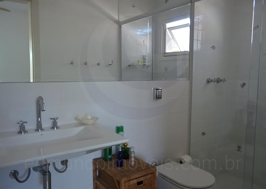 Casa 1003 – Toalete Suíte Convidados