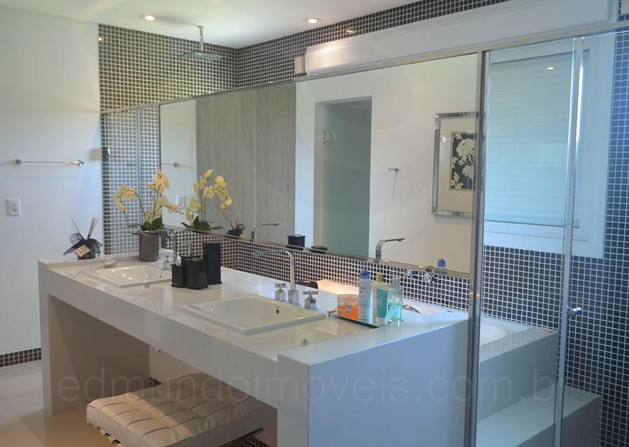 Casa 798 – Toalete Suíte Master