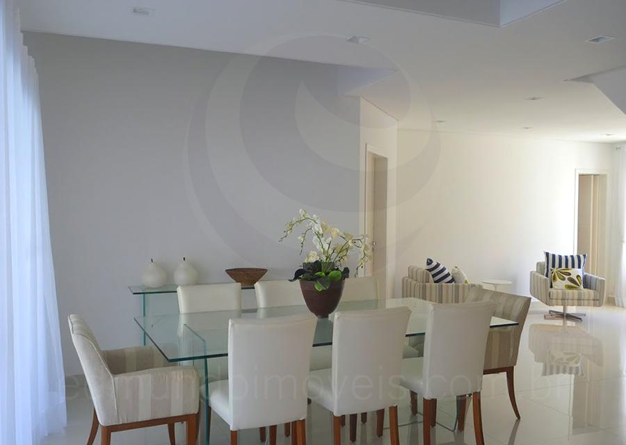 Casa 12 – Sala de Jantar