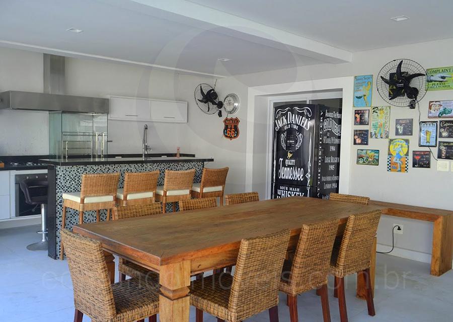 Casa 12 – Espaço Gourmet